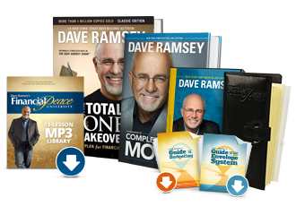 The Starter Special Dave's #1 Bundle