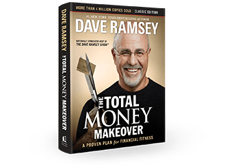 Dave's #1 <br>Best-Selling Book