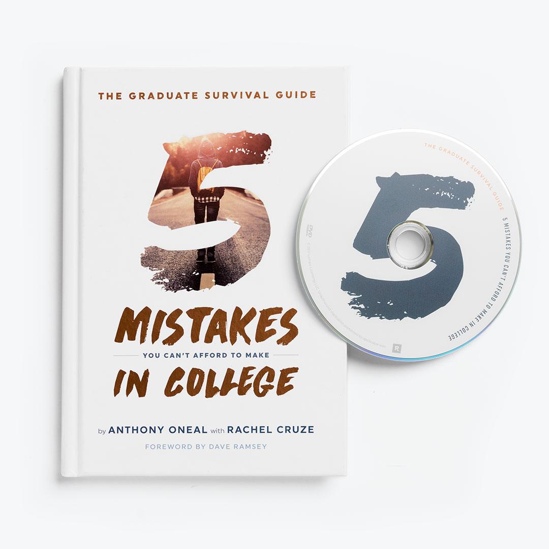 The Graduate Survival Guide book