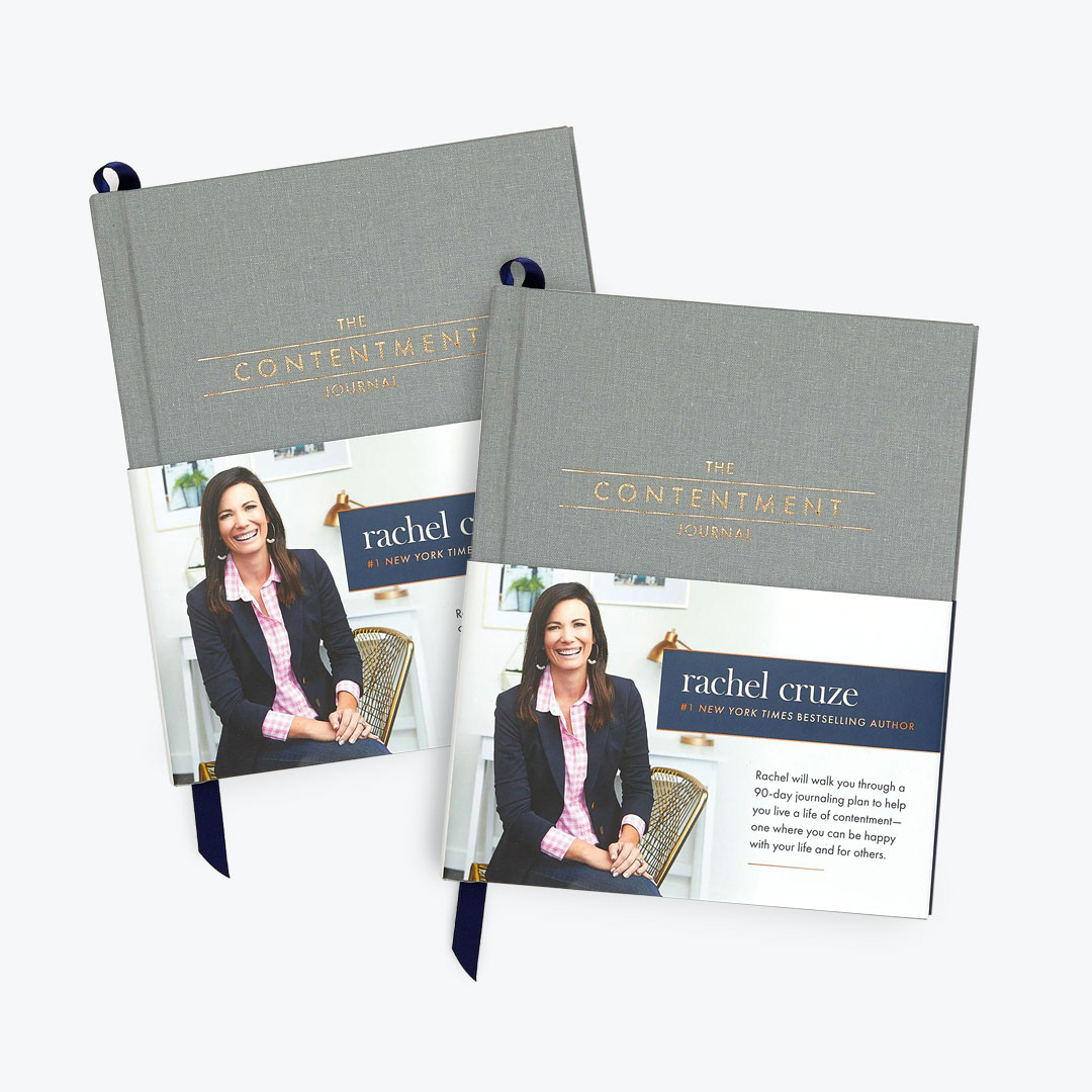 The Contentment Journal 2-Pack