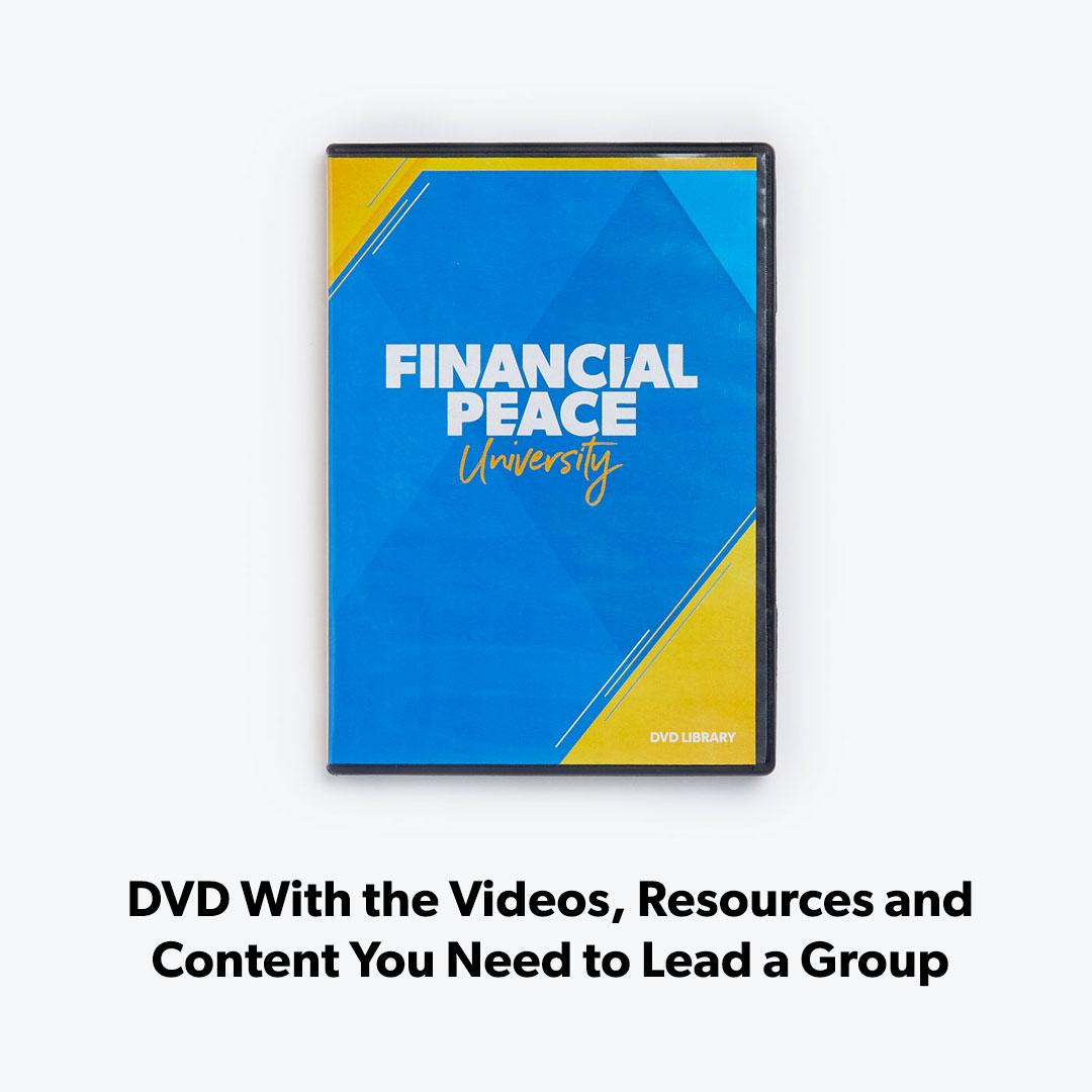 Financial Peace University Leader Materials