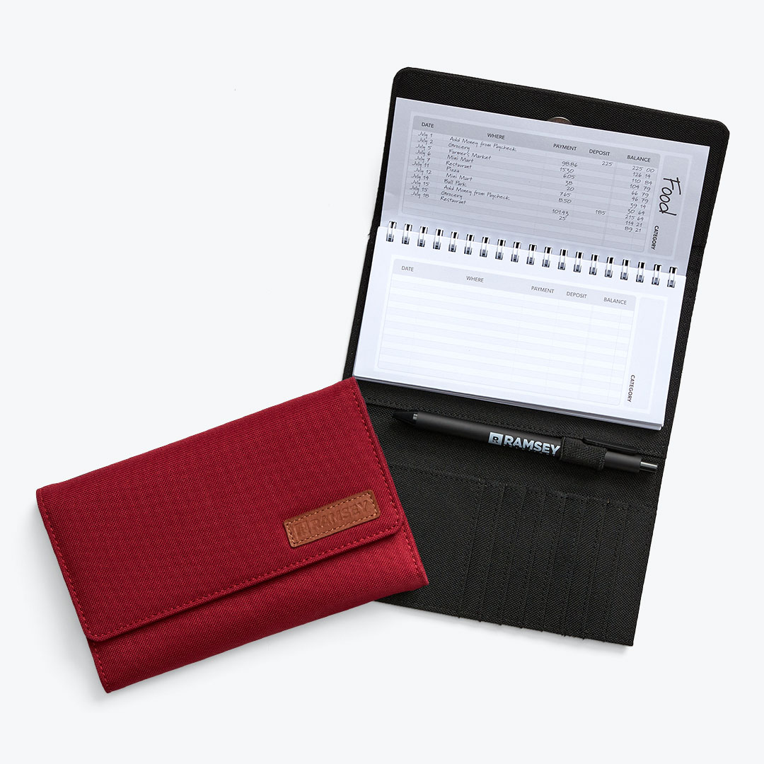 His & Hers Essential Envelope Systems
