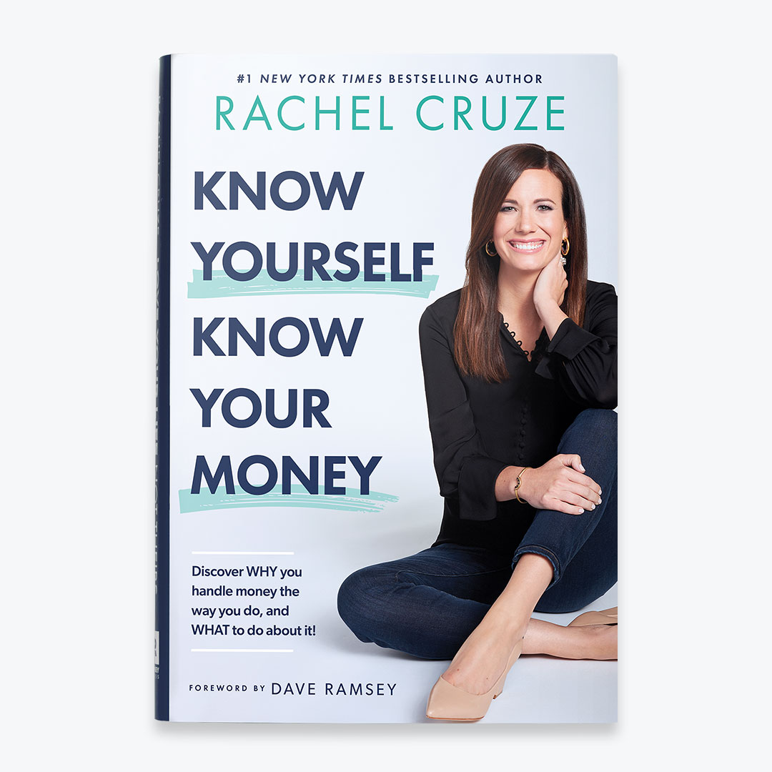 Know Yourself, Know Your Money book