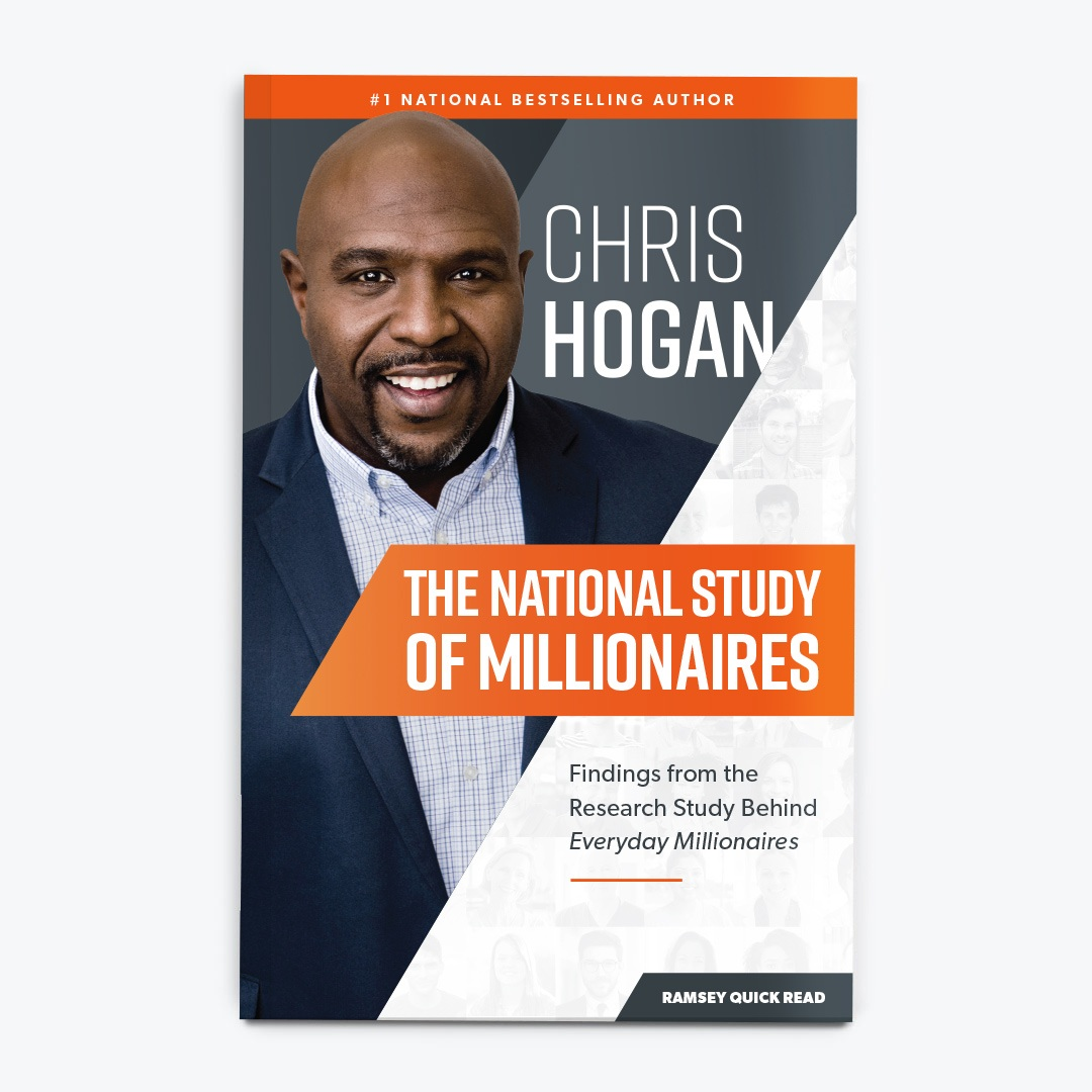 The National Study of Millionaires book