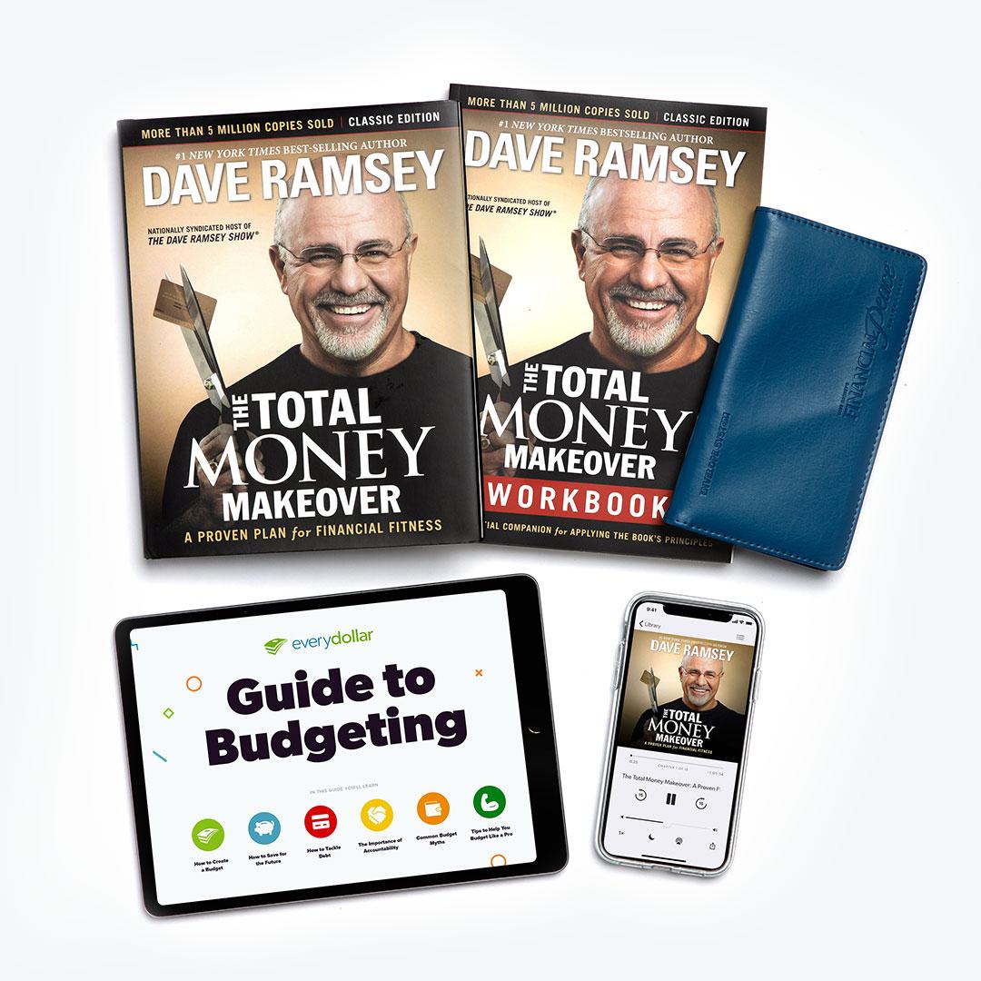 New! Smart Money Bundle