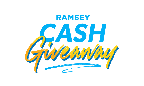 Ramsey Cash Giveaway