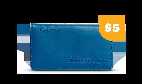 Starter Envelope System - $5
