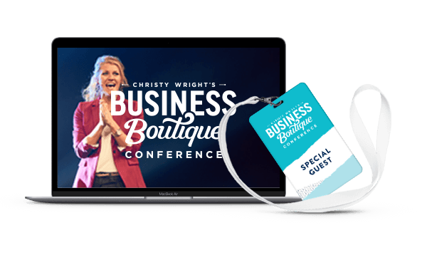 Business Boutique Conference Tickets - October 14-16, 2021