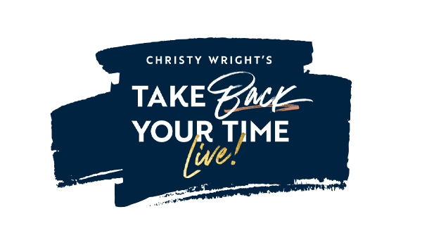 Ramsey Solutions Store - Take Back Your Time Live Event