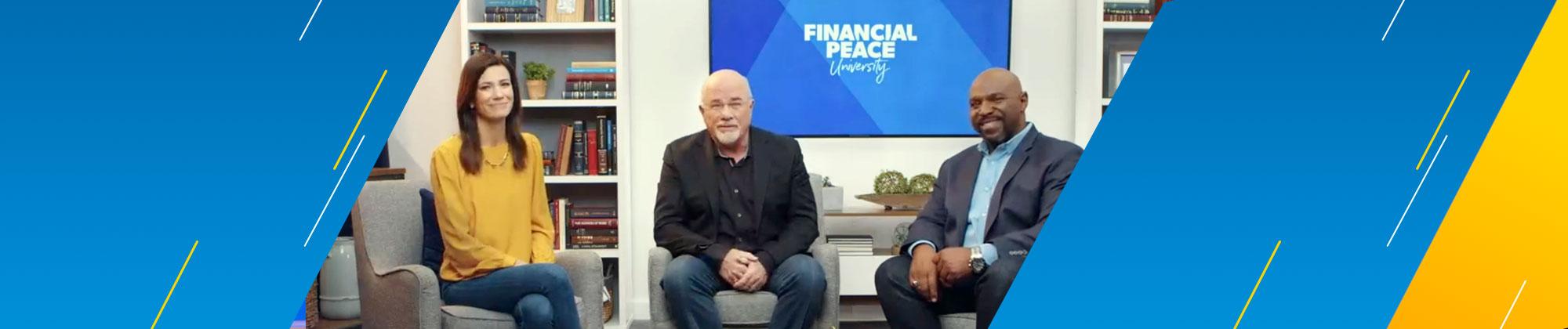 financial peace university dvd download
