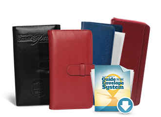Envelope and Wallet Systems