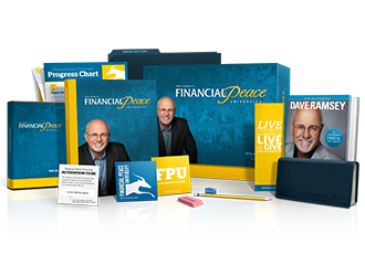 Financial Peace University Home Study