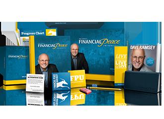 Financial Peace University - DVD Home Study