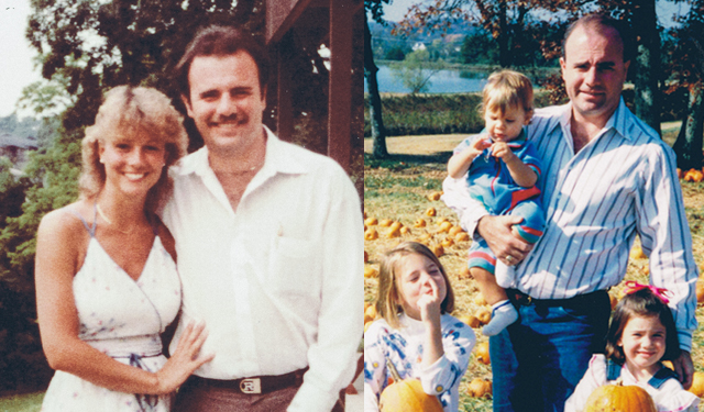 dave ramsey family - photo #10