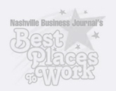 Nashville Business Journal's Best Places to Work
