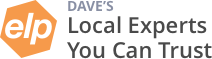 Dave's Endorsed Local Providers