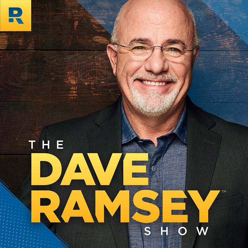 Ramsey Network Podcasts | DaveRamsey.com