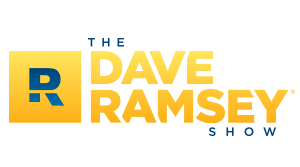 The Dave Ramsey Show logo