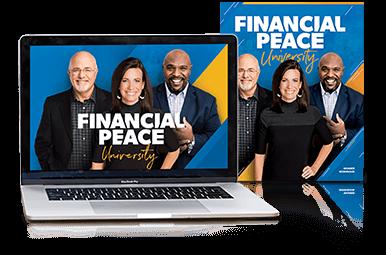 Financial Peace University Logo