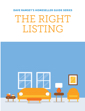 Home selling listing
