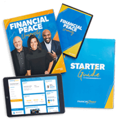 Host <em>Financial Peace University</em> at Your Church