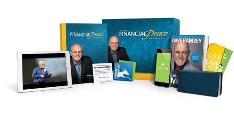 Host Financial Peace University at Your Church