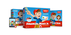Financial Peace for Kids
