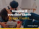 Imagine no moneyfights
