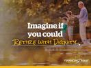 Imagine retire