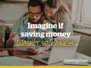 Imagine saving