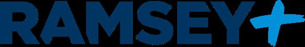 Ramsey+ logo