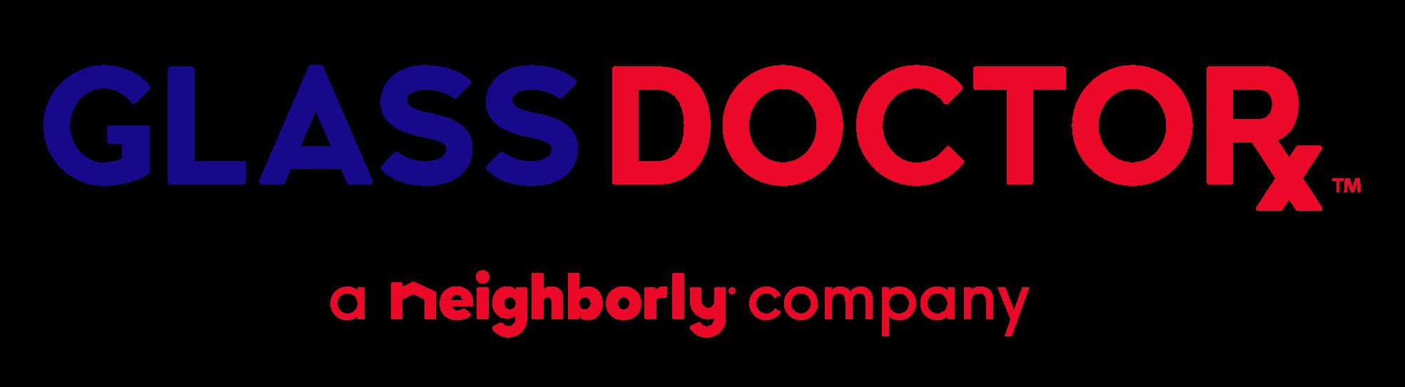 Glass Doctor logo
