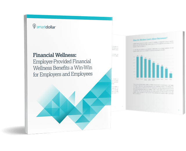 Financial Wellness: Employer-Provided Financial Wellness Benefits a Win-Win for Employers and Employees