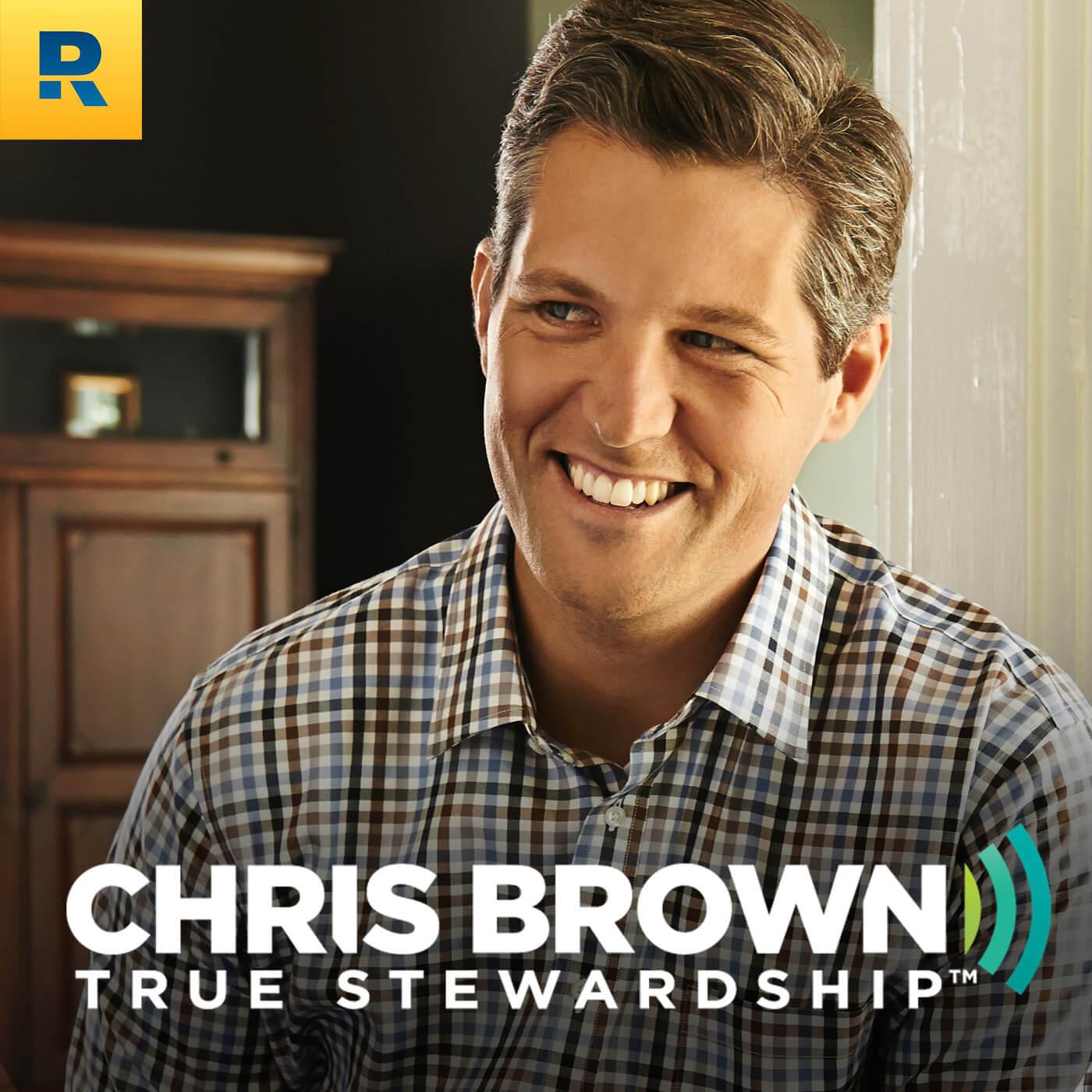 Chris Brown's True Stewardship