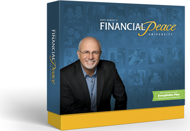 Content package financial peace