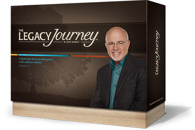 Content package legacy journey