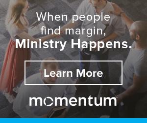 Momentum ad