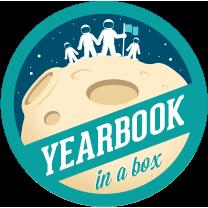 Badge14 yearbook