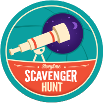 Badge15 scavengerhunt