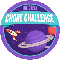 Badge16 chorechallenge