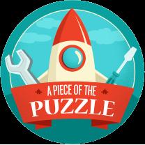 Badge6 puzzle