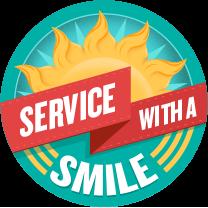 Badge7 service