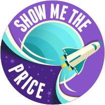 Badge8 showmetheprice